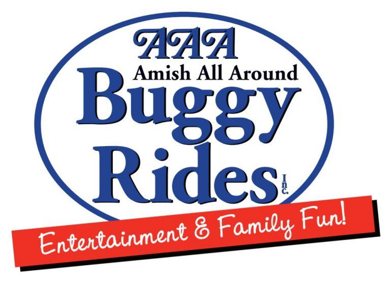 AAA Buggy Rides - Logo
