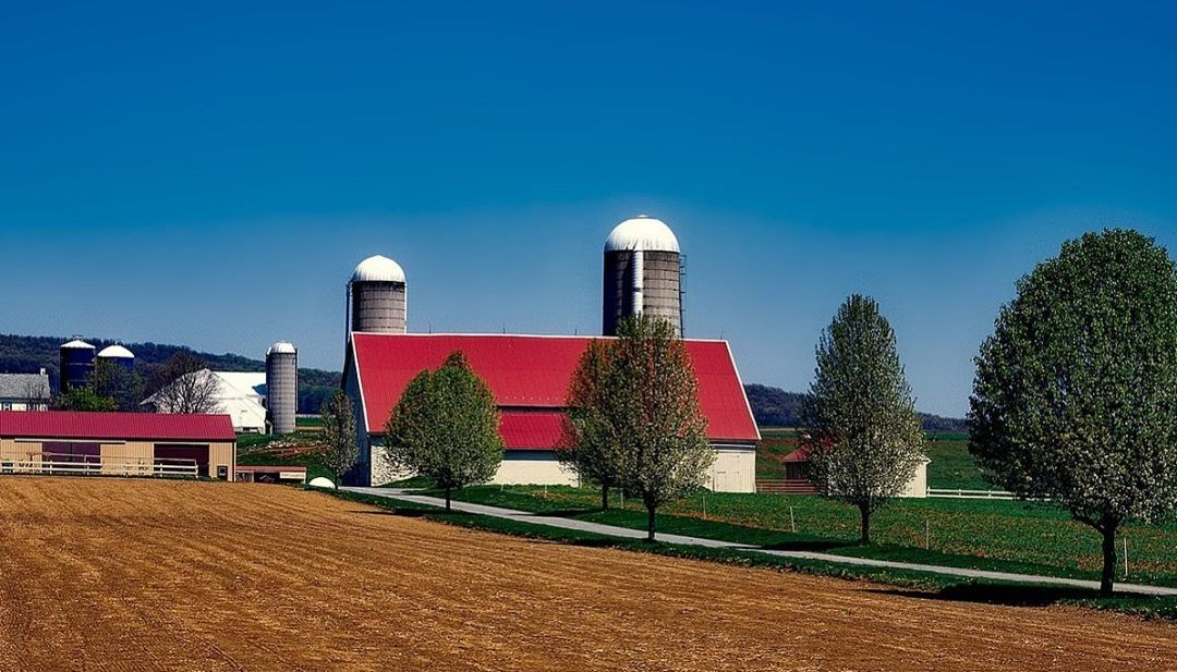 Lancaster County Scenery